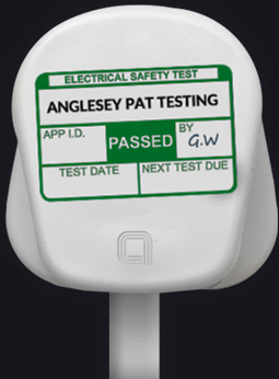 Anglesey PAT Testing North Wales