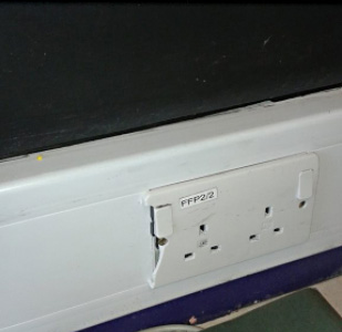 Faulty Electrical Appliances